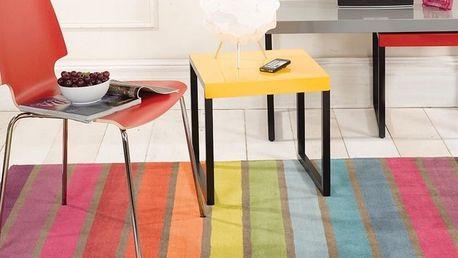 Vlněný koberec Flair Rugs Illusion Candy,120x170cm - doprava zdarma!
