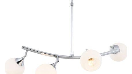 Závěsné svítidlo Avoni Lighting Boules Quatre - doprava zdarma!