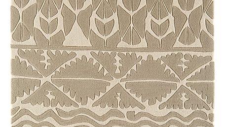 Koberec Asiatic Carpets Harlequin Triangles, 230 x 160 cm - doprava zdarma!