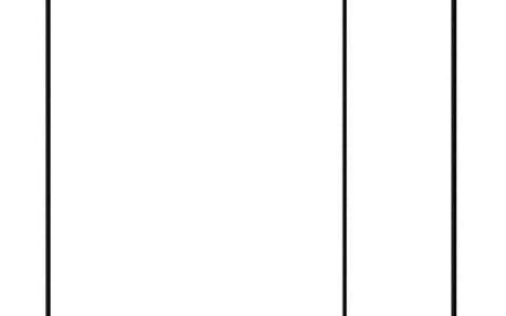 Černý trojitý závěsný kabel ke svítidlům VITA Copenhagen Cannonball - doprava zdarma!