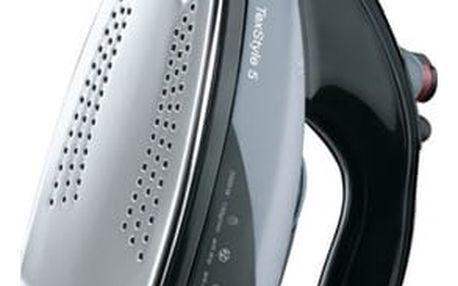 Žehlička Braun TexStyle 5 TS545SA černá