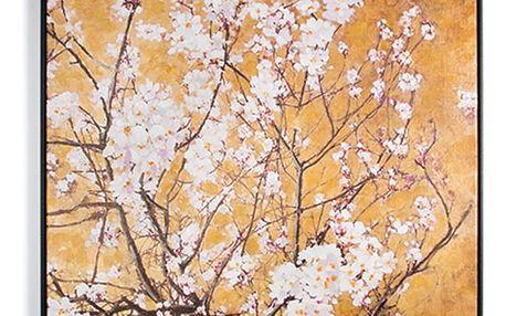 Ručně malovaný obraz Graham & Brown Blossom,70x90cm - doprava zdarma!