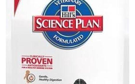 Granule Hill's Canine Adult Lamb&Rice 3 kg