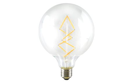 LED žárovka Bulb Attack BUBBLE, 6,5W