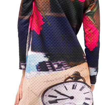 Culito from Spain barevné šaty Presico Tiempo
