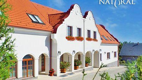 Lázeňský Győr se vstupem do termálů Rába Quelle a neomezeným wellness – platnost až do prosince 2018