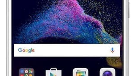 Mobilní telefon Huawei P9 lite 2017 Dual SIM (SP-P9L17DSWOM) bílý + DOPRAVA ZDARMA