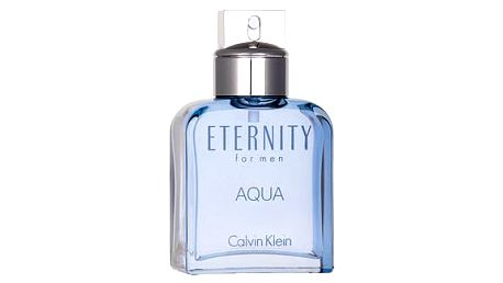 Calvin Klein Eternity Aqua For Men 100 ml EDT M