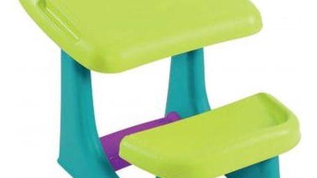 Keter 35705 Plastový dětský stolek SIT & DRAW