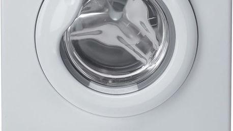Pračka s předním plněním Candy AQUA 1042