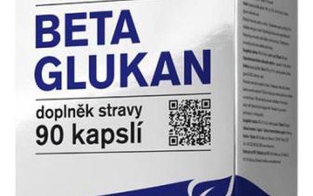 NEFDESANTÉ Beta Glukan 90 kapslí