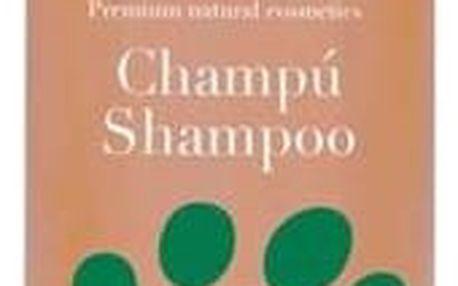Šampon Menforsan ochranný s norkovým olejem 300 ml