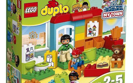 LEGO® DUPLO 10833 Školka
