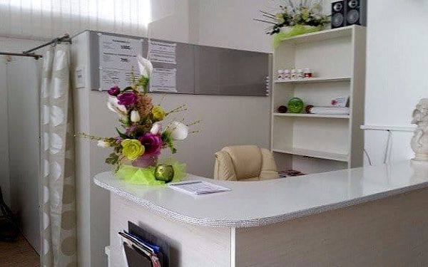 Studio estetické kosmetiky