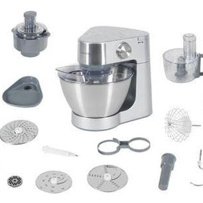Kuchyňský robot Kenwood Prospero KM287 stříbrný + DOPRAVA ZDARMA