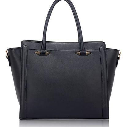 Dámská černá kabelka Destina 516