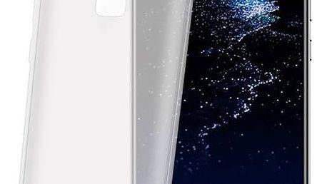 Kryt na mobil Celly Gelskin pro Huawei P10 Lite (GELSKIN648) průhledný
