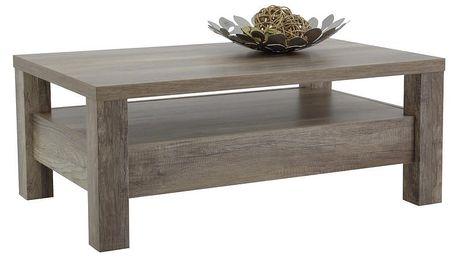 Konferenční stolek finn, 104,5/42/67 cm