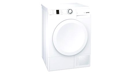 Sušička prádla Gorenje Essential D7564 bílá