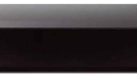 Blu-ray přehrávač Sony BDP-S3700B černý + Doprava zdarma