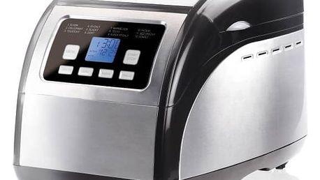 Domácí pekárna ETA Delicca 7149 90020 nerez + Doprava zdarma
