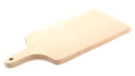 KOLIMAX Dřevěné výrobky deska DRU 390
