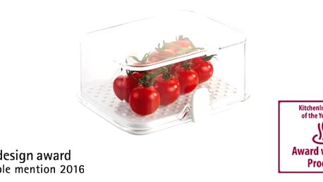 TESCOMA zdravá dóza do ledničky PURITY 14x11 cm