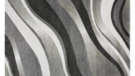 Koberec tkaný welle 3, 160/230 cm