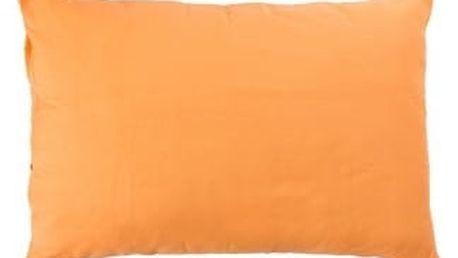 XPOSE ® Povlak na polštář MICHAELA - meruňková 40x60 cm
