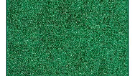 Osuška Olivia zelená, 70 x 140 cm