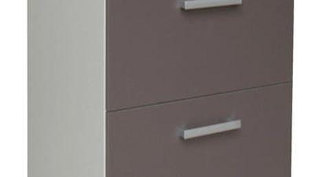 Spodní skříňka se zásuvkami margaret, 40/85/52 cm
