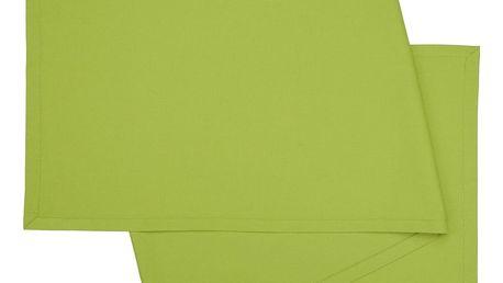 """Ubrus """"běhoun"""" na stůl steffi neu, 45/150 cm"""