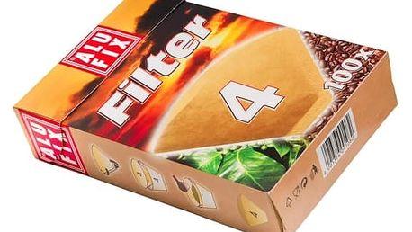 Filtr Jolly Kávové filtry vel. 4 4003
