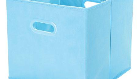Box úložný elli -ext- -top-, 33/32/33 cm