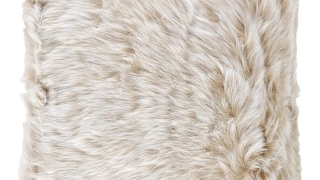 Polštář ozdobný camel, 45/45 cm