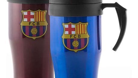 Termohrnek FC Barcelona