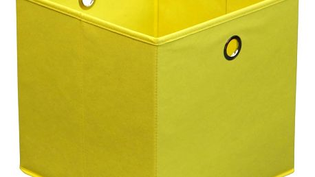 Skládací krabice cubi, 32/32/32 cm