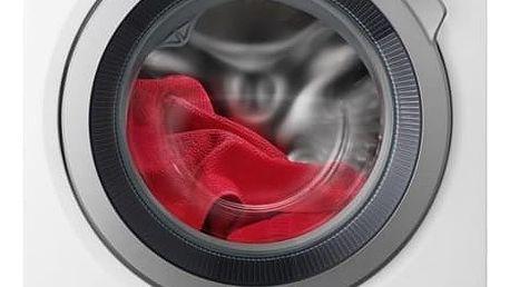 Automatická pračka AEG ProSteam® L7FEE68SC bílá + DOPRAVA ZDARMA