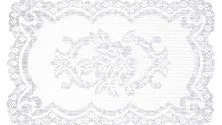 Forbyt Dekorační podložka Rozálie, 30 x 50 cm