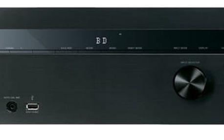 AV Receiver Sony STR-DH550 + DOPRAVA ZDARMA