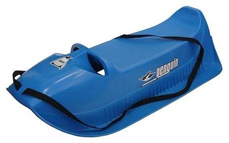 Sáně Acra Alfa plastové modré