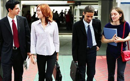 Konverzační kurz angličtiny (začátečníci - falešní začátečníci) - čtvrtek 19:30-20:30