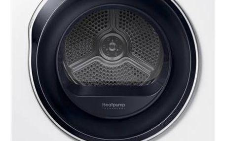 Sušička prádla Samsung DV90M6200CW/ZE bílá + Doprava zdarma