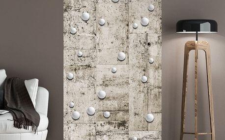 Bimago Tapeta - Pearl Curtain role 50x1000 cm