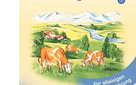 6x HOLLE Bio Počáteční mléčná kojenecká výživa 1, 400 g