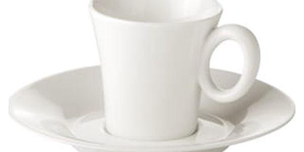 TESCOMA šálek na espresso ALLEGRO, s podšálkem
