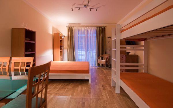 Apartmán Medvědín 408