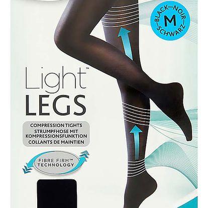 SCHOLL Light LEGS Kompresní punčochové kalhoty 60 Den M