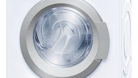 Automatická pračka Bosch WLK24261BY bílá