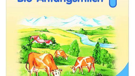 HOLLE Bio Baby Mléčná výživa 1